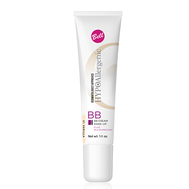 BB CREAM VANILLA 30 g